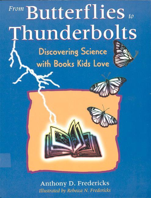 From Butterflies to Thunderbolts als Taschenbuch