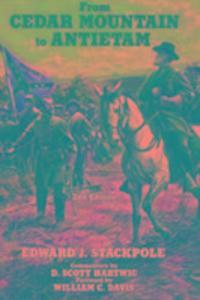 From Cedar Mountain to Antietam als Taschenbuch