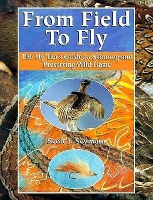 From Field to Fly als Taschenbuch