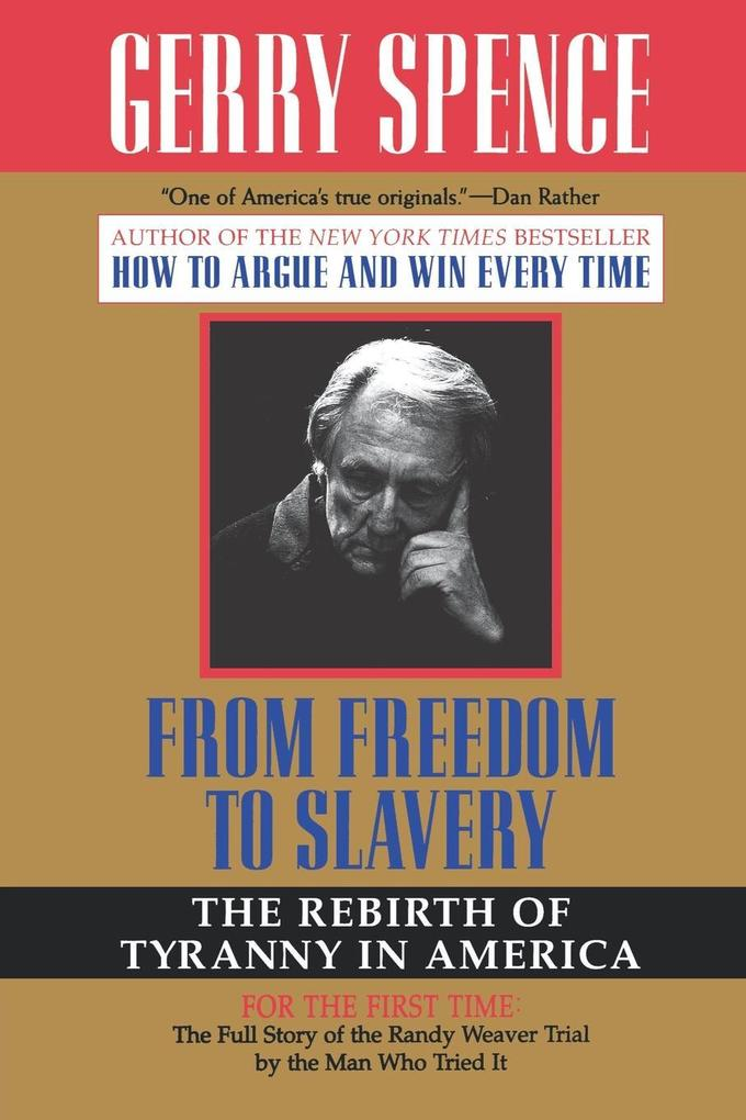 From Freedom to Slavery als Taschenbuch