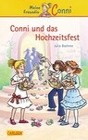 Conni-Erzählbände 11: Conni und das Hochzeitsfest