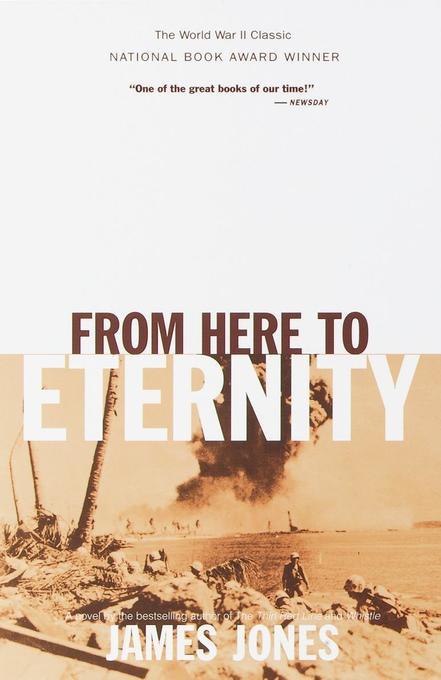 From Here to Eternity als Taschenbuch