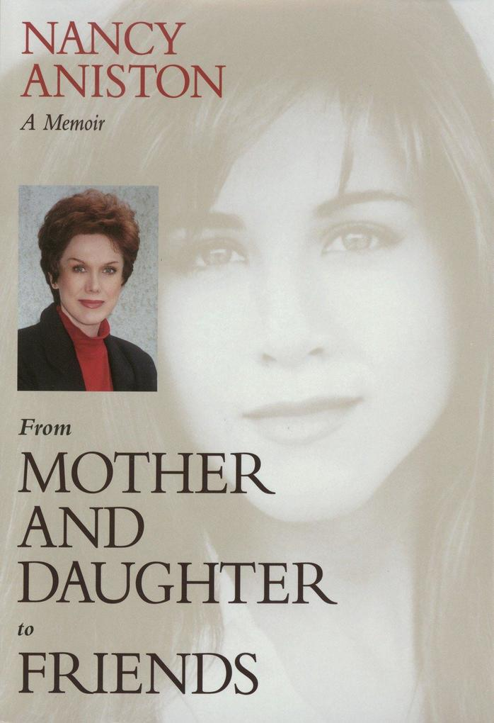 From Mother And Daughter To Friends als Buch