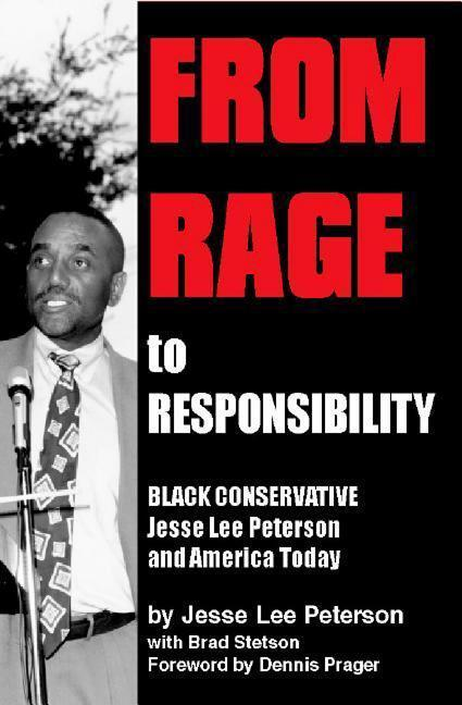From Rage to Responsibility als Buch