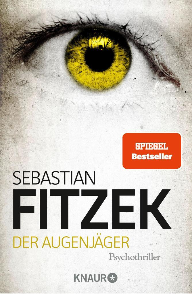 Der Augenjäger als eBook