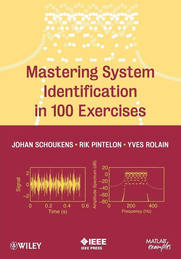 Mastering System Identification als Taschenbuch