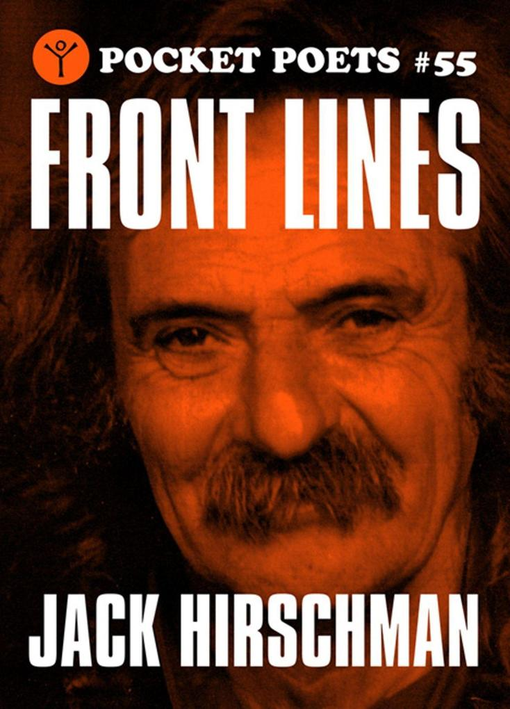Front Lines: Selected Poems als Taschenbuch