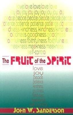 Fruit of the Spirit als Taschenbuch