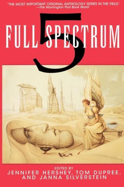 Full Spectrum 5 als Taschenbuch