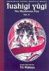 Fushigi Yugi, Vol. 6 (1st Edition): Summoner