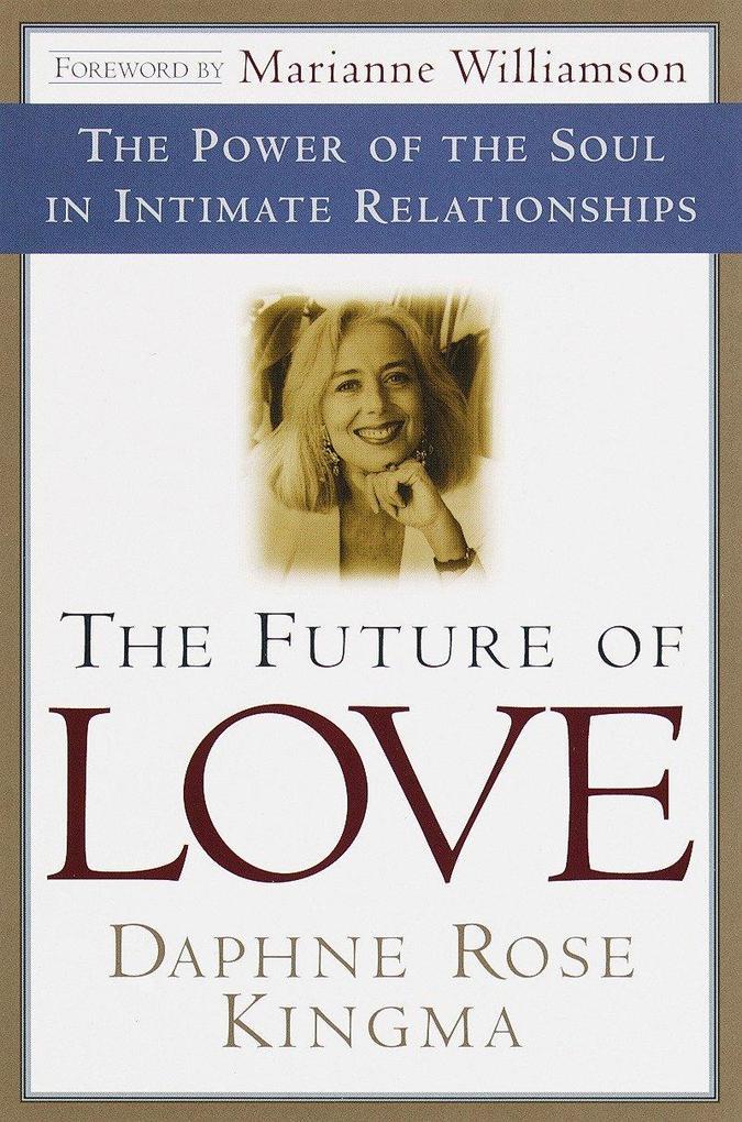 The Future of Love als Taschenbuch