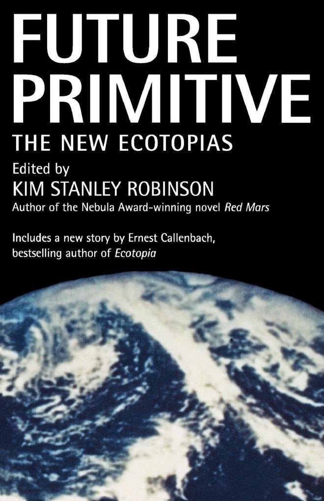 Future Primitive als Taschenbuch