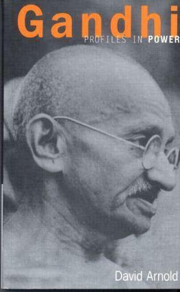 Gandhi als Buch