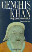 Genghis Khan: Conqueror of the World als Taschenbuch