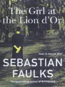 The Girl at the Lion d'Or als Hörbuch