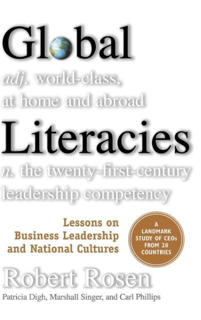 Global Literacies als Buch