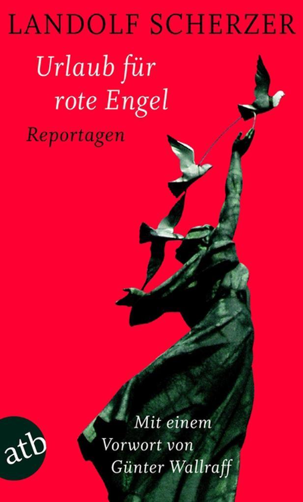 Urlaub für rote Engel als eBook