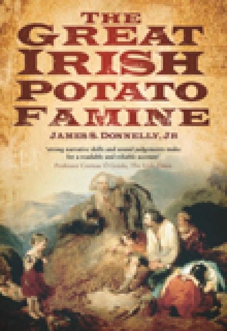 The Great Irish Potato Famine als Buch