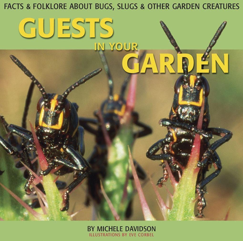 Guests in Your Garden als Taschenbuch