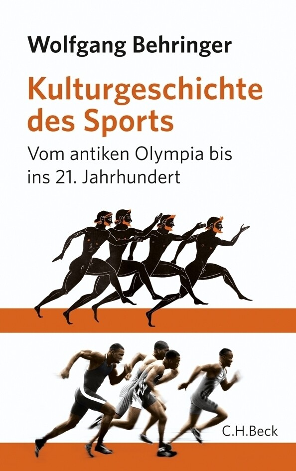 Kulturgeschichte des Sports als Buch