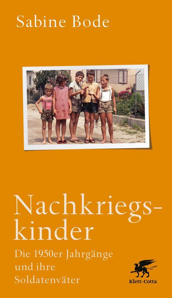 Nachkriegskinder als eBook
