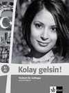 Kolay gelsin! Türkisch für Anfänger. Lehrerhandbuch