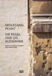 Wolfgang Pehnt als eBook epub