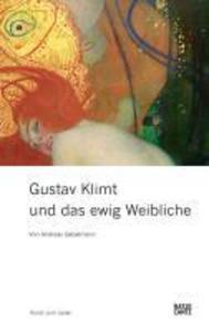 Gustav Klimt und das ewig Weibliche als eBook