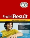 English Result Intermediate. Multipack A