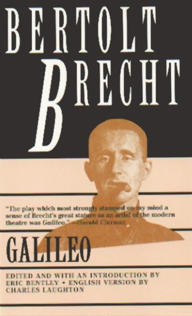 Galileo als Taschenbuch
