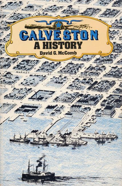 Galveston: A History als Taschenbuch