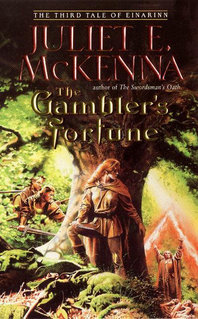 The Gambler's Fortune: The Third Tale of Einarinn als Taschenbuch