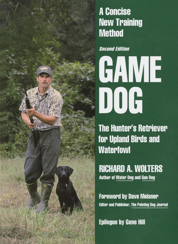Game Dog: Second Revised Edition als Buch