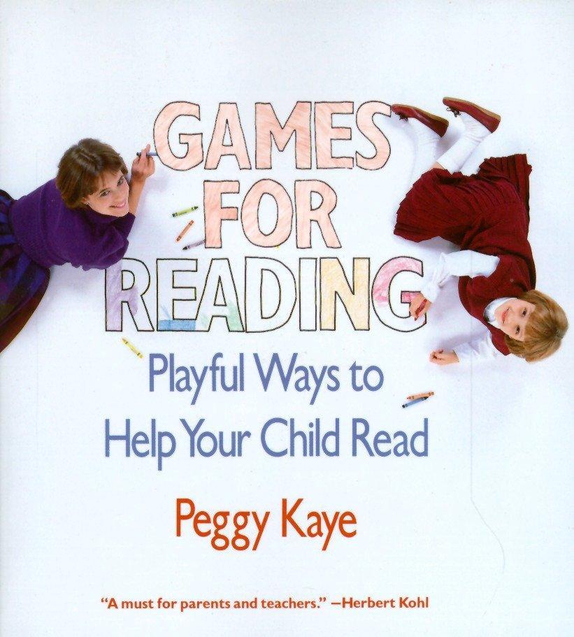Games for Reading als Taschenbuch