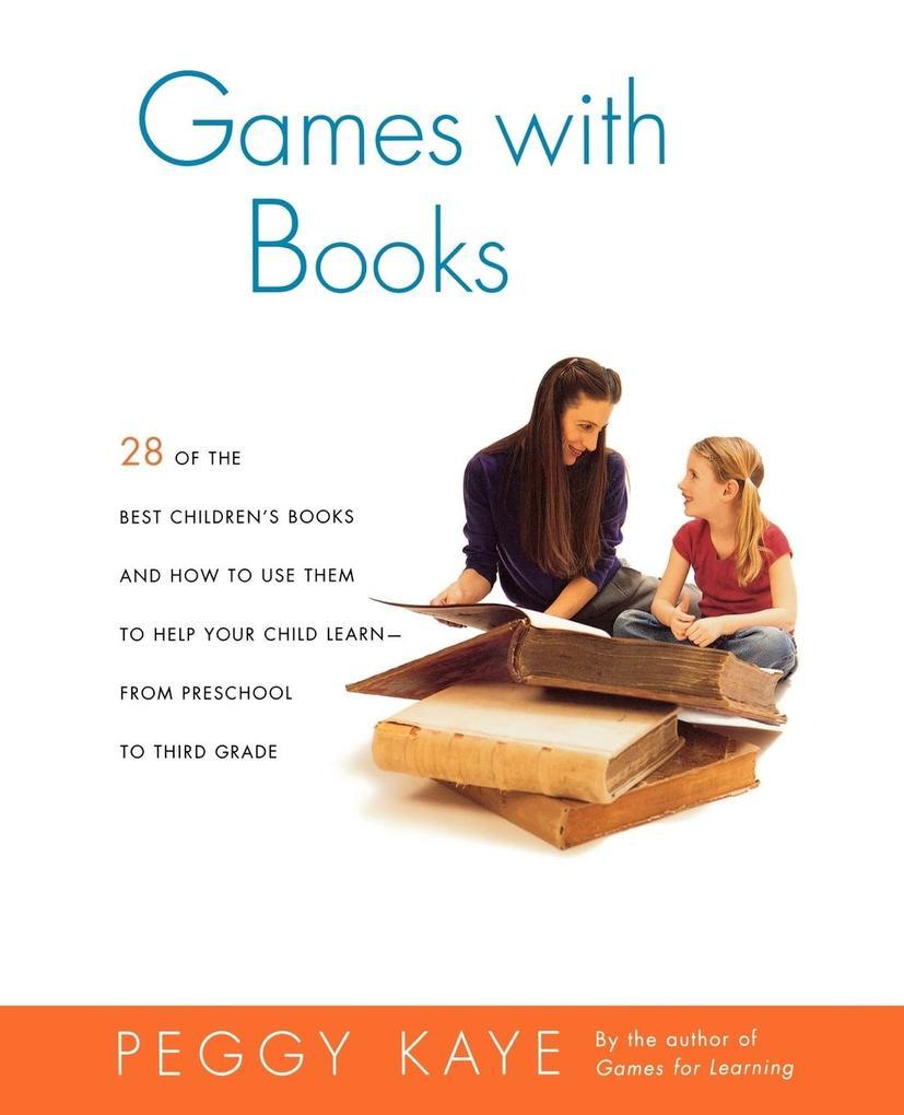 Games with Books als Taschenbuch