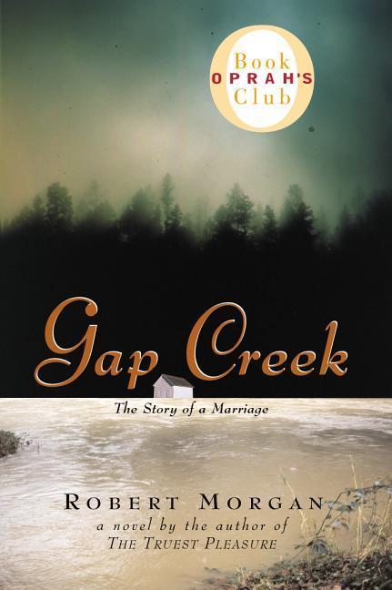 Gap Creek als Buch