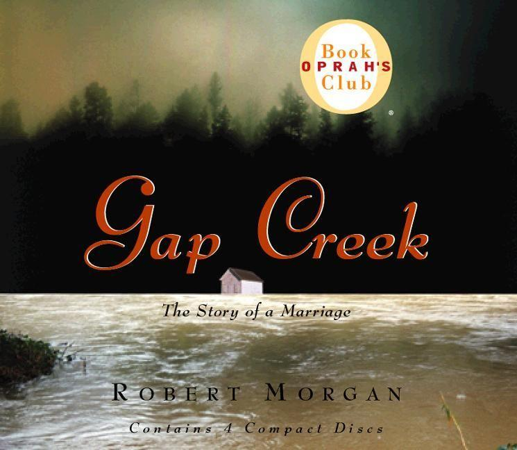 Gap Creek: The Story of a Marriage als Hörbuch