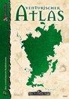 Das Schwarze Auge. Aventurien Atlas