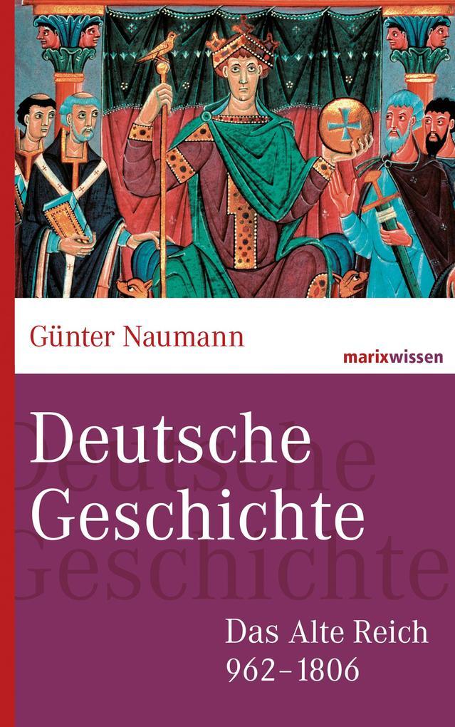 Deutsche Geschichte als eBook