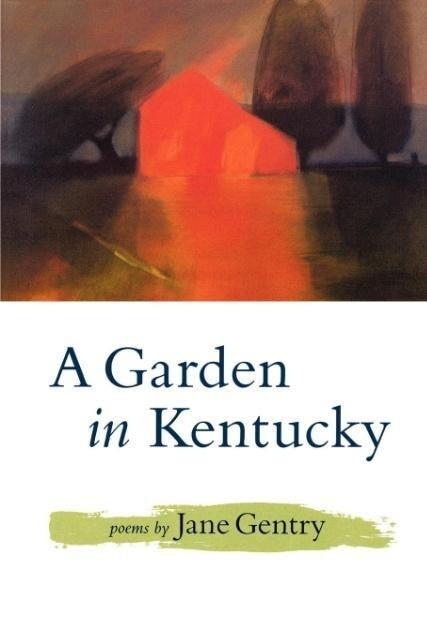 A Garden in Kentucky als Taschenbuch