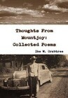 Thoughts from Mountjoy: Collected Poems