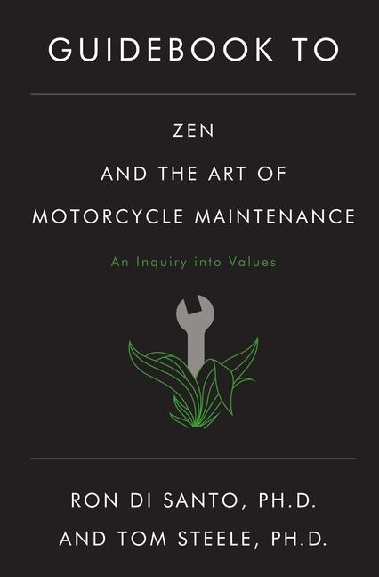 Guidebook to Zen and the Art of Motorcycle Maintenance: The American Revolution: 1763-1783 als Taschenbuch