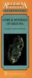Gems and Minerals of Arizona als Taschenbuch