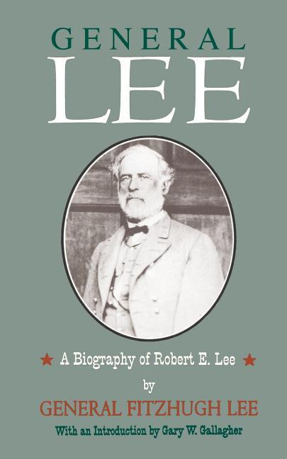 General Lee als Taschenbuch von Fitzhugh Lee