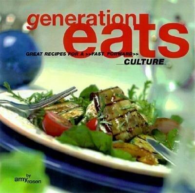 Generation Eats als Taschenbuch