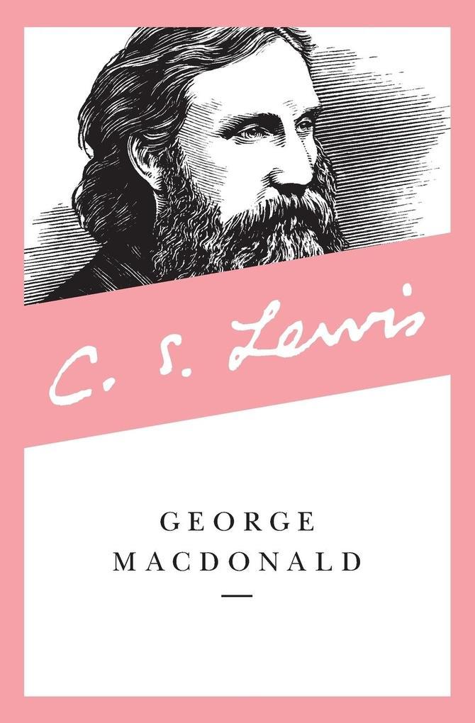 George MacDonald als Buch