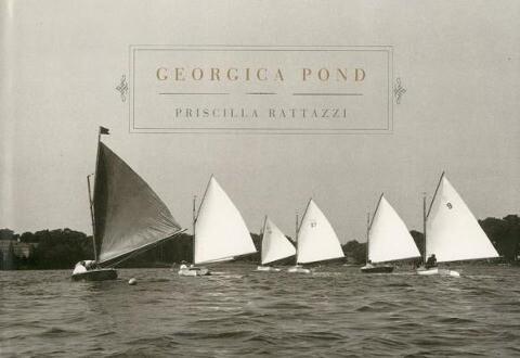 Georgica Pond als Buch
