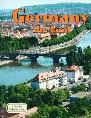 Germany the Land als Buch