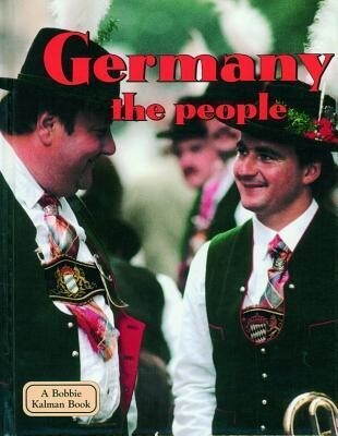 Germany the People als Buch
