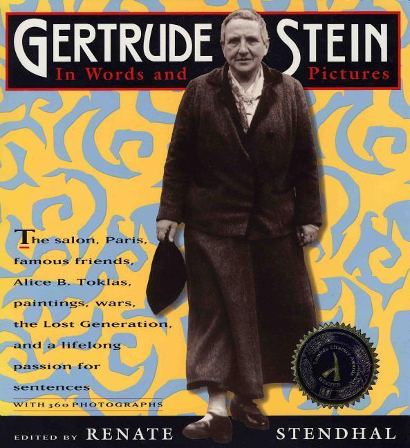 Gertrude Stein: In Words and Pictures als Taschenbuch